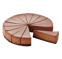 Чизкейк Кристоф New-York шоколадный замороженный