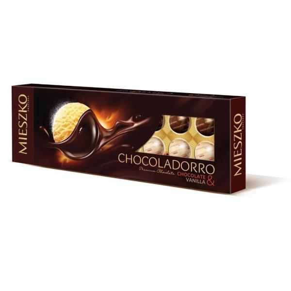 Набор конфет Миешко Шоколадорро