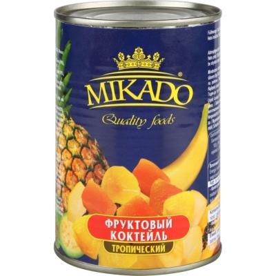 Коктейль тропический Mikado ж/б