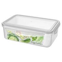 Контейнер Бытпласт для холодильника и микроволновой печи