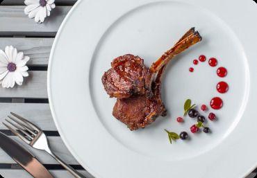 Как готовить баранину?
