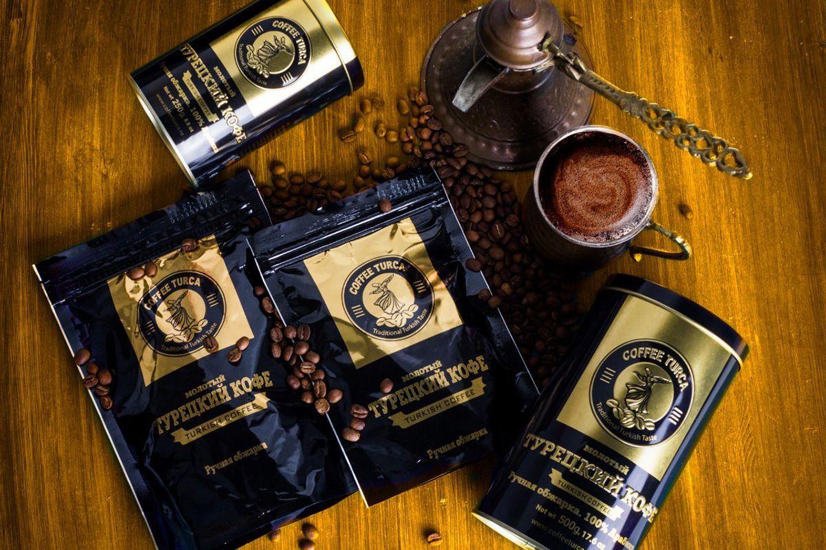 Кофе: от монашеской аскезы до султанского дворца