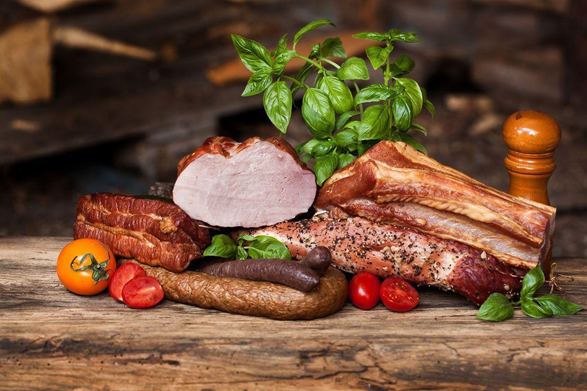 Мясные деликатесы: от степных кочевников до царского стола